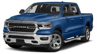 New 2019 RAM 1500 Sport - HEMI V8 - Leather Seats for sale in Surrey, BC