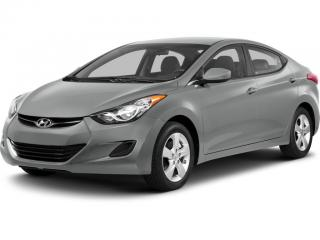 Used 2013 Hyundai Elantra GL ONE OWNER & BC OWNED for sale in Abbotsford, BC