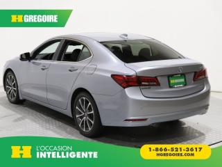 Used 2015 Acura TLX V6 AWD MAGS for sale in St-Léonard, QC