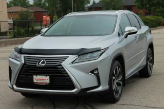 Used 2016 Lexus RX 350 NAVI | Cooled Seats | CERTIFIED for sale in Waterloo, ON