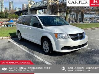 Used 2012 Dodge Grand Caravan SE/SXT for sale in Vancouver, BC