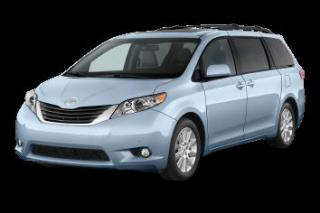 Used 2015 Toyota Sienna XLE  AWD 7-Passenger V6 for sale in Ottawa, ON