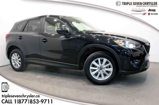 Used 2015 Mazda CX-5 GS AWD at AWD for sale in Regina, SK