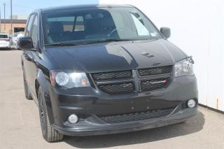 Used 2019 Dodge Grand Caravan GT POWER SLIDE - REMOTE START for sale in Regina, SK