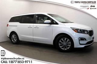 Used 2019 Kia Sedona LX POWER SEAT - 8 PASSENGER for sale in Regina, SK