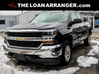 Used 2018 Chevrolet Silverado 1500 for sale in Barrie, ON