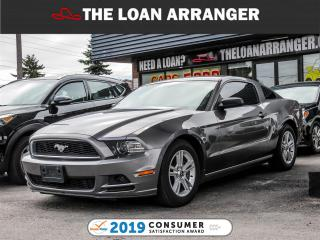 Used 2014 Ford Mustang for sale in Barrie, ON