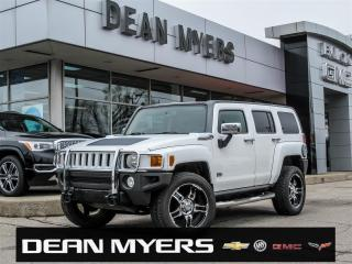 Used 2007 Hummer H3 for sale in North York, ON