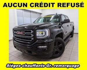 Used 2017 GMC Sierra 1500 SI for sale in St-Jérôme, QC