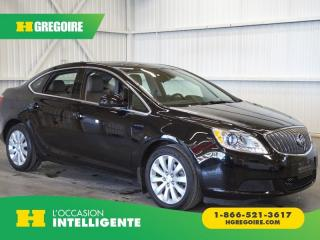 Used 2016 Buick Verano CUIR-A/C-GR for sale in St-Léonard, QC