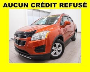 Used 2015 Chevrolet Trax Lt A/c for sale in St-Jérôme, QC