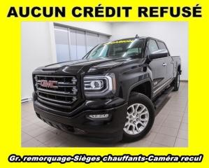 Used 2016 GMC Sierra 1500 Sle 4x4 Cam Recul for sale in St-Jérôme, QC