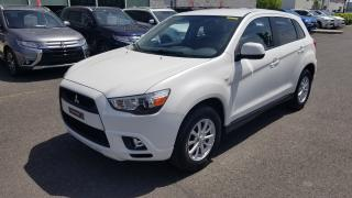 Used 2012 Mitsubishi RVR Se Awd Mags+sieges for sale in St-Hubert, QC