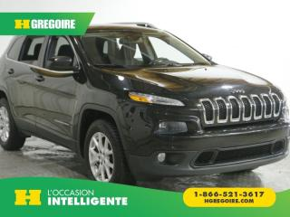 Used 2015 Jeep Cherokee NORTH 4X4 AC GR for sale in St-Léonard, QC