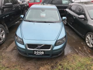 Used 2008 Volvo C30 for sale in Guelph, ON