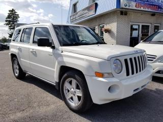 Used 2010 Jeep Patriot Traction avant, 4 portes, Sport for sale in Longueuil, QC