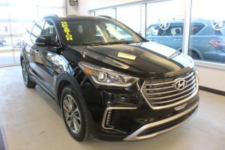 Used 2018 Hyundai Santa Fe XL Premium AWD CAMÉRA MAIN LIBRE CELLULAIRE for sale in Lévis, QC