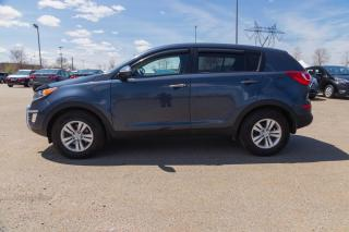 Used 2013 Kia Sportage LX  * Manuelle * 72000km * for sale in Ste-Foy, QC