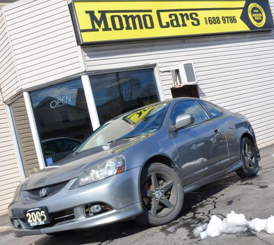2005 Acura RSX Manual! Coupe! AS IS deal