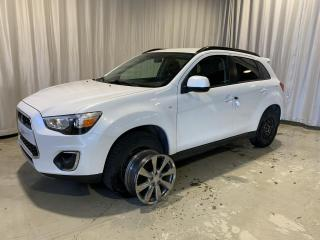 Used 2013 Mitsubishi RVR SE LIMITED 10E ANNIVERSAIRE traction int for sale in Sherbrooke, QC