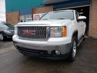 Used 2008 GMC Sierra 1500 for sale in St-Eustache, QC