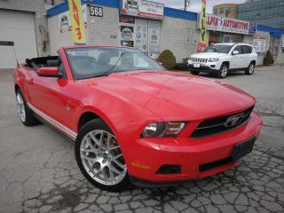Used 2010 Ford Mustang V6 for sale in Oakville, ON