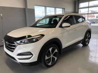 Used 2016 Hyundai Tucson 1.6L Premium 4 portes TI *Disponibilité for sale in Alma, QC