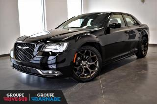 Used 2018 Chrysler 300 300S|BRONZE PACK+TOIT PANO+BEATS AUDIO for sale in St-Jean-Sur-Richelieu, QC