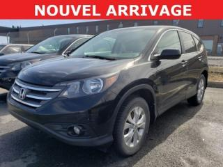 Used 2014 Honda CR-V Ex Awd Gar. for sale in Boucherville, QC