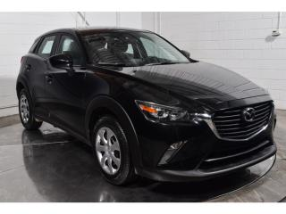 Used 2017 Mazda CX-3 Gx A/c Bluetooth for sale in Saint-hubert, QC