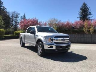 Used 2018 Ford F-150 for sale in Surrey, BC
