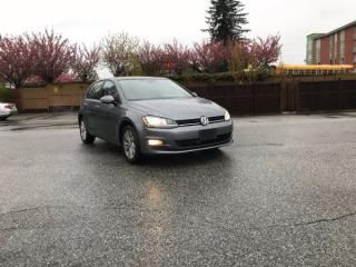 Used 2015 Volkswagen Golf for sale in Surrey, BC