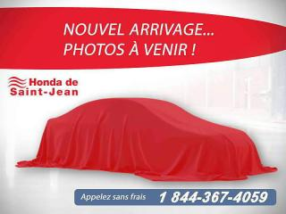 Used 2016 Honda CR-V Traction intégrale EX Toit Mags 2 Camera for sale in St-Jean-Sur-Richelieu, QC