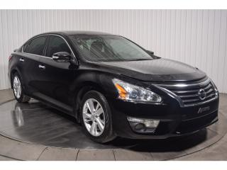 Used 2013 Nissan Altima Sl Tech Package Cuir for sale in Saint-hubert, QC