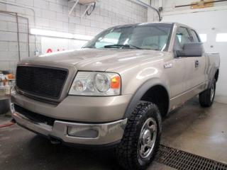 Used 2004 Ford F-150 Xlt Awd V8 A/c for sale in St-Eustache, QC