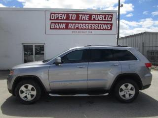 Used 2014 Jeep Grand Cherokee Laredo for sale in Toronto, ON