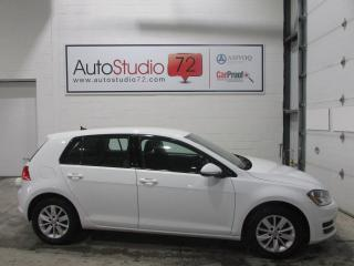 Used 2015 Volkswagen Golf 1.8 TSI à hayon MANUELLE **MAGS**A/C**CR for sale in Mirabel, QC
