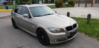 Used 2009 BMW 3 Series 335xi for sale in West Kelowna, BC