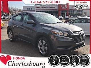 Used 2018 Honda HR-V LX *****18 319 KM***** for sale in Charlesbourg, QC