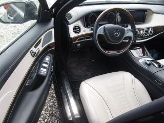 Used 2015 Mercedes-Benz S-Class S550 for sale in Toronto, ON