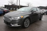 Photo of Grey 2017 Ford Fusion