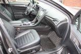 2017 Ford Fusion LEATHER-SUNROOF-NAVI