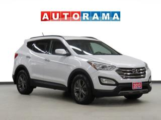 Used 2013 Hyundai Santa Fe AWD for sale in Toronto, ON