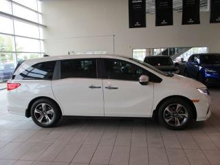 New 2019 Honda Odyssey EX-L Navigation DVD Sunroof for sale in Red Deer, AB