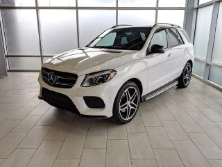 Used 2016 Mercedes-Benz GLE GLE 350d for sale in Edmonton, AB