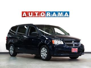 Used 2016 Dodge Grand Caravan SXT PREMIUM PLUS LEATHER STOW @ GO 7PASSENGER for sale in Toronto, ON