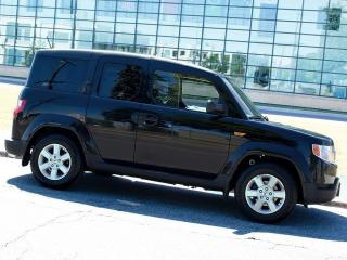 Used 2010 Honda Element EX| 4WD | ALLOYS | AUTOMATIC for sale in Toronto, ON