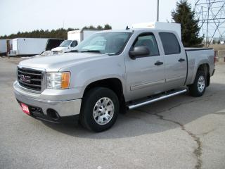 Used 2008 GMC Sierra 1500 SLE for sale in Stratford, ON