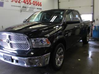 Used 2018 RAM 1500 Laramie for sale in Halifax, NS