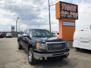 Used 2011 GMC Sierra 1500 SLE**4X4**EXTENDED CAB**ONLY 174 KMS**CERTIFIED for sale in London, ON